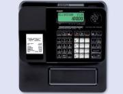 Hintergrundbeleuchtetes, zweizeiliges LCD der QT-6600