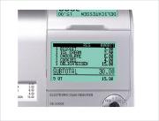 Große, funktionale 10-Zeilen LCD-Anzeige