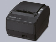 Optionaler Thermodrucker UP-400