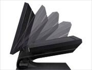 Flexibles Design der V-R7000 KC / V-R7100 KC lässt sich individuell kippen.